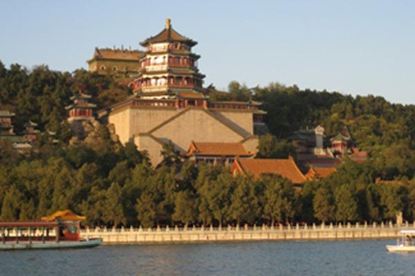 Tiananmen+Forbidden City+Summer Palace+Temple Of Heaven(with Lunch)