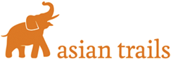 Asian Trails Ltd Logo