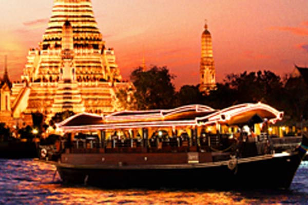 Restaurant Horizon Cruise : International | Shangri-La