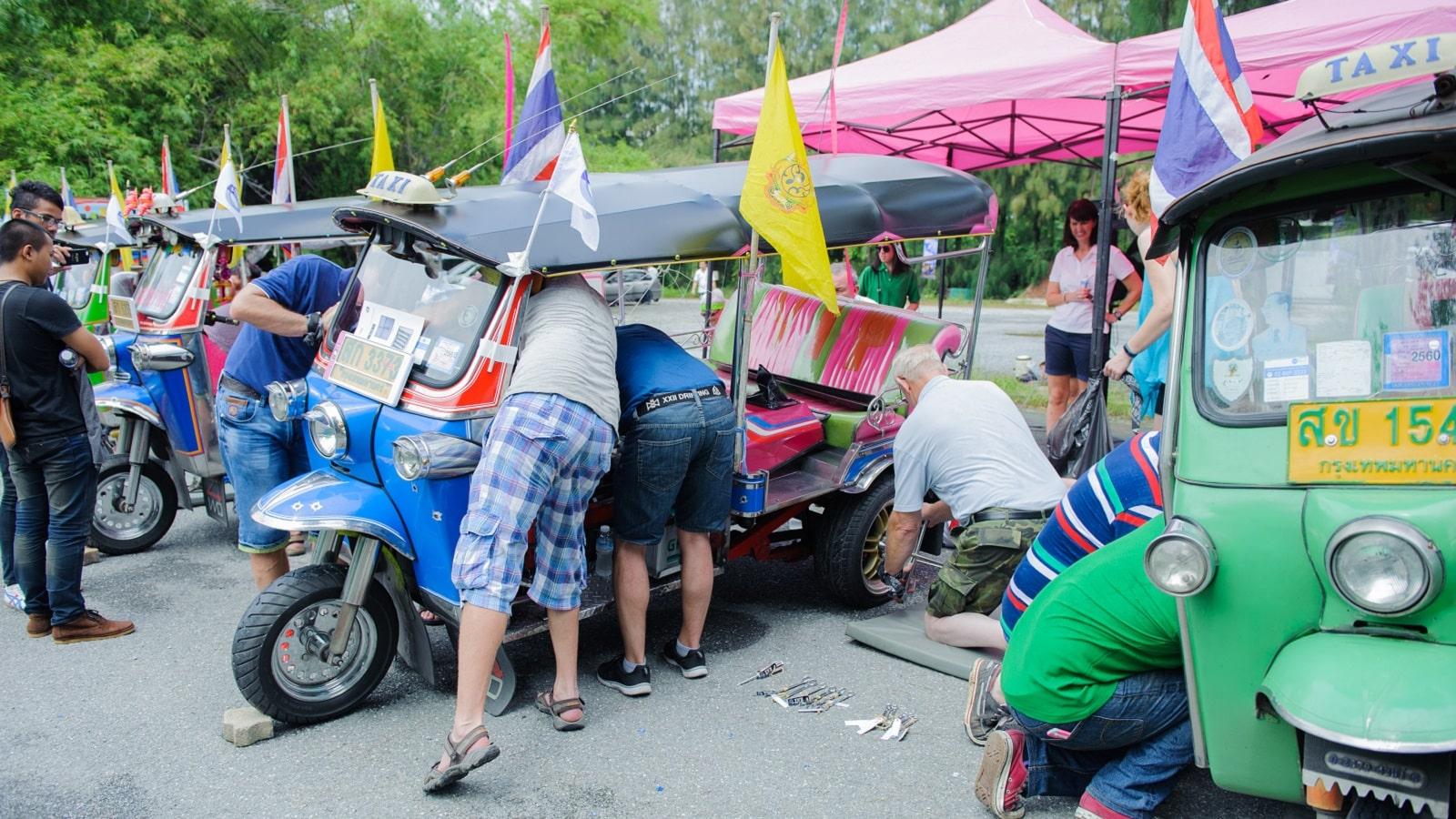 MICE Thailand