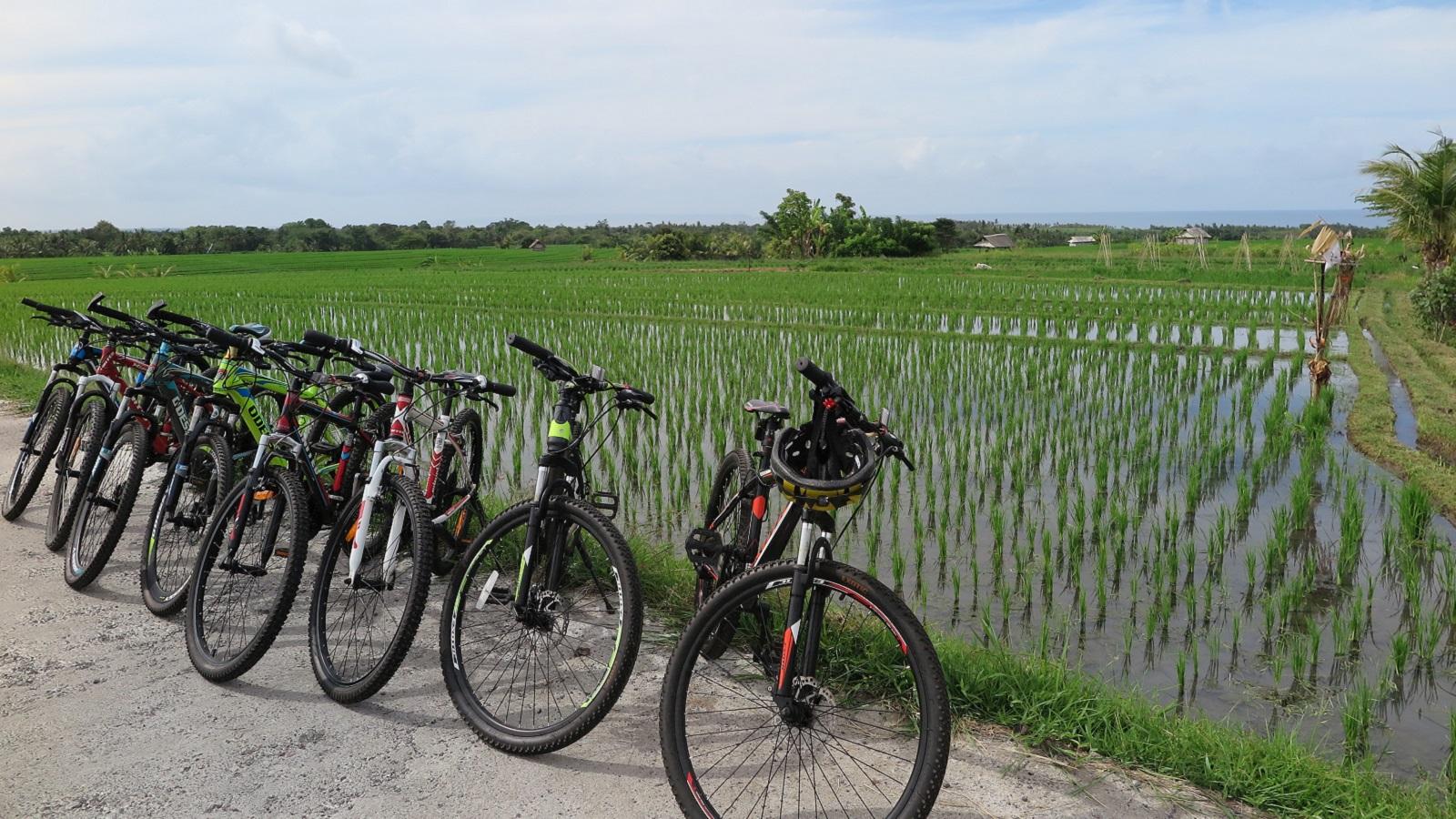 Image: Bebali Adventures, Bali